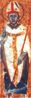 Saint Maximus of Turin