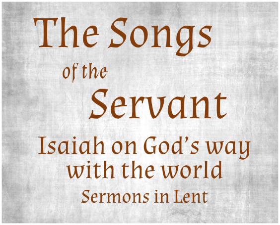 Image for Jonah sermons - links to web page